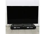 〔展示品〕75インチ4K液晶テレビ BRAVIA(ブラビア)  KJ-75X8550G [75V型 /4K対応 /BS・CS 4Kチューナー内蔵 /YouTube対応 /Bluetooth対応]