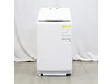 〔展示品〕 縦型洗濯乾燥機 ビートウォッシュ  BW-DX100G-W [洗濯10.0kg /乾燥5.5kg /ヒーター乾燥(水冷・除湿タイプ) /上開き]