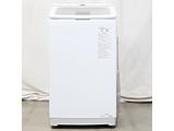 〔展示品〕 全自動洗濯機  ホワイト AQW-VX9M-W [洗濯9.0kg /乾燥機能無 /上開き]