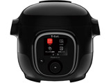 【電気圧力鍋】時短調理に最適!210種類もの内蔵レシピ。
