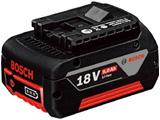 バッテリー スライド式 18V 5.0Ah リチウムイオン A1850LIB