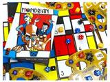 ダイスゲーム モンドリアン