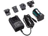 NiMH電池/充電器セット B46