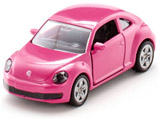 VW The Beetle pink(ジク・SIKU)