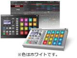 【在庫限り】 MASCHINE MIKRO MK2 WH (音楽制作ソフトウェアパッケージ&ツール/ホワイト)