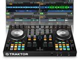 【在庫限り】 TRAKTOR KONTROL S4 MK2 (DJパフォーマンス・システム/Lightening Cable新仕様)
