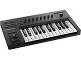 KOMPLETE KONTROL A25 [25鍵MIDIキーボード/セミウェイテッド・キーベッド] KOMPLETE-KONTROL-A25