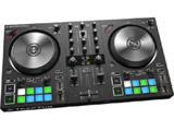 TRAKTOR KONTROL S2 MK3 DJパフォーマンス・システム[オーディオインターフェイス内蔵]