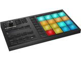 MASCHINE MIKRO MK3[MIDIキーボード・コントローラー] MASCHINE-MIKRO-MK3