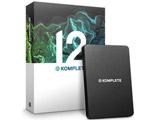 KOMPLETE 12(プラグインソフト)