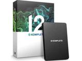 KOMPLETE 12 UPD(プラグインソフト)