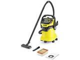 業務用掃除機 「乾湿バキュームクリーナー」 WD5 1.348-201.0