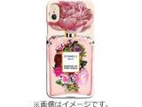 【在庫限り】 Case for Apple iPhone X - Perfume Flower Bouquet 14836