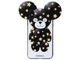 Sparkle Bear for iPhone X/XS スパークルベア 16600