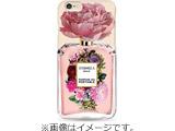 【在庫限り】 Parfum au Portable Flower Bouquet Pink for iPhone 7/8 82261
