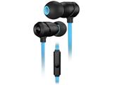 ゲーミングヘッドセット[インナーイヤー型] ALUMA-Premium Performance In-Ear Headset ROC-14-210-AS