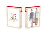 オールドファッションカップケーキ コミック収納BOX