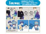 【店頭併売品】 ブルースカイコンプレックス トレーディングミニ色紙 (1個/ランダム)