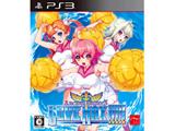 【在庫限り】 アルカナハート3 LOVE MAX!!!!! 【PS3ゲームソフト】