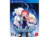 【在庫限り】 XBLAZE LOST:MEMORIES (エクスブレイズ ロスト メモリーズ) 【PS Vitaゲームソフト】
