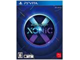 SUPERBEAT XONiC (スーパービート ソニック) 【PS Vitaゲームソフト】