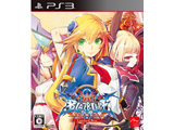 【在庫限り】 BLAZBLUE CENTRALFICTION Limited Box【PS3ゲームソフト】   [PS3]
