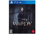 WHITEDAY〜学校という名の迷宮〜 【PS4ゲームソフト】