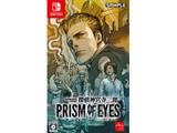 探偵 神宮寺三郎 PRISM OF EYES 【Switchゲームソフト】