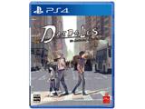 【特典対象】 ダイダロス:ジ・アウェイクニング・オブ・ゴールデンジャズ 通常版 【PS4ゲームソフト】