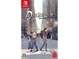 ダイダロス:ジ・アウェイクニング・オブ・ゴールデンジャズ 通常版 【Switchゲームソフト】