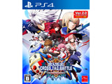 BLAZBLUE CROSS TAG BATTLE (ブレイブルー クロス タッグ バトル) Special Edition 【PS4ゲームソフト】
