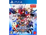【特典対象】【11/21発売予定】 BLAZBLUE CROSS TAG BATTLE (ブレイブルー クロス タッグ バトル) Special Edition 【PS4ゲームソフト】