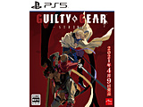 【店頭併売品】 GUILTY GEAR -STRIVE- 通常版 【PS5ゲームソフト】