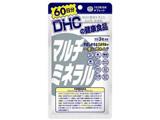 【DHC】マルチミネラル 60日分(180粒)