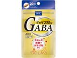 DHC(ディーエイチシー) 20日ギャバ(GABA)(20粒)〔栄養補助食品〕