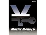 マスターマネー6 Win/CD