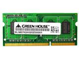 PC3-12800 DDR3 SO-DIMM 4GB GHDWT16004GB