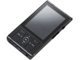 GH-KANART8-BK ブラック [8GB] デジタルオーディオプレーヤー
