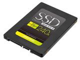GH-SSDR2SA240 (SSD/2.5インチ/240GB/SATA)