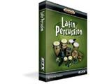 【在庫限り】 EZX LATIN PERCUSSION(EZ drummer用追加音源)