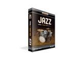 EZX JAZZ (EZ drummer用追加音源)