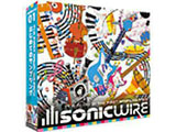 CRYPTON 〔DVD-ROM〕 SONICWIRE01 THE FIRST SAMPLING PACK