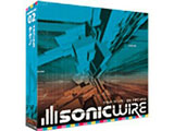 CRYPTON 〔DVD-ROM〕 SONICWIRE02 TECHNO