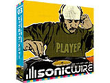 CRYPTON 〔DVD-ROM〕 SONICWIRE03 HIPHOP MAJOR