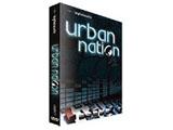 BIG FISH AUDIO 〔DVD-ROM〕 URBAN NATION