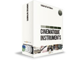 """BEST SERVICE"" BS446 CINEMATIQUE INSTRUMENTS (シネマティック インストゥルメンツ)"