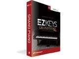 TOONTRACK EZ KEYS - GRAND PIANO (イージー・キー グランドピアノ/ピアノ音源)