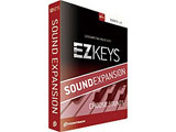 TOONTRACK 〔シリアルナンバー〕 EZ KEYS SOUND EXPANSION