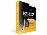 【在庫限り】 TOONTRACK 〔ダウンロード/Win・Mac版〕 EZ MIX2 BUNDLE
