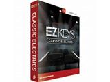 TOONTRACK EZ KEYS - CLASSIC ELECTRICS (ピアノ音源 ダウンロード版/Win・Mac版)